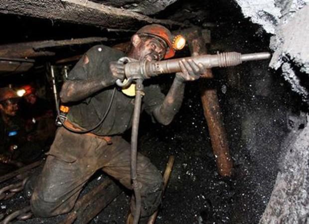 Парламент выделит 180 млн. грн. на строительство шахт