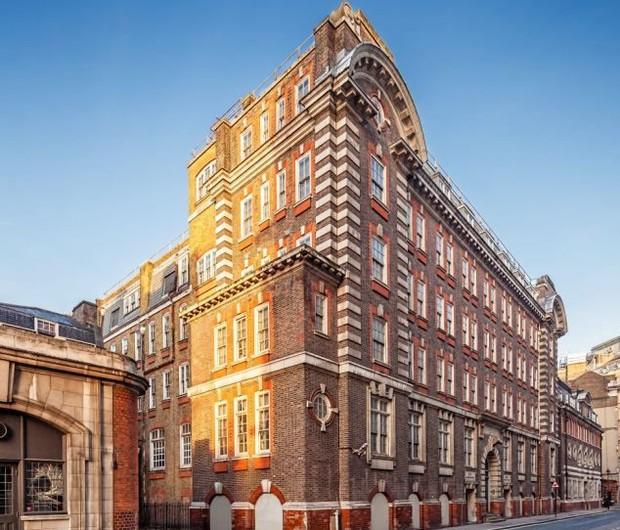 Первую штаб-квартиру Скотланд-Ярда превратят в роскошный отель