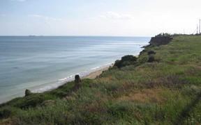 Под Одессой вернули земли около моря, отданные под застройку