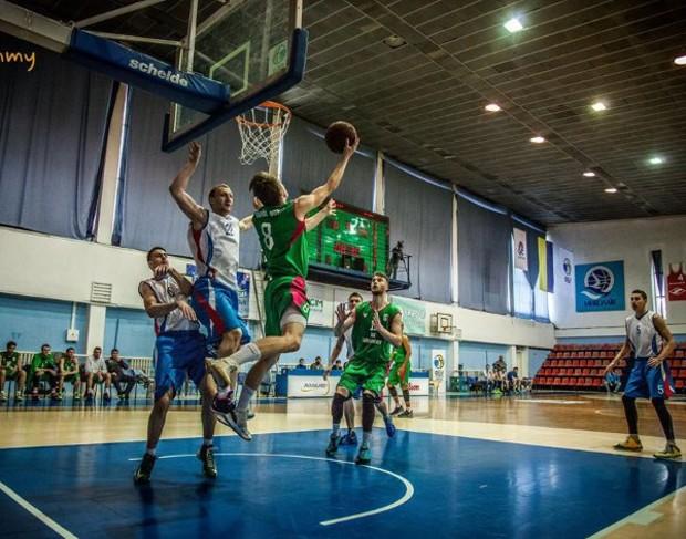 """Поддержка """"Укрбуда"""" позволила вывести студенческий баскетбол Украины на принципиально новый уровень"""