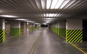 Подземные паркинги будут проектировать под общественными заведениями