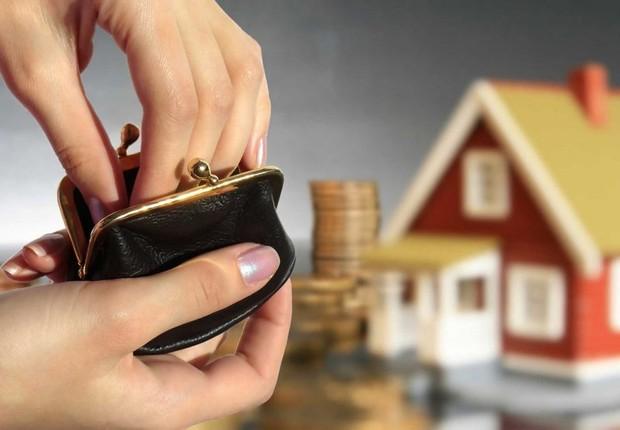 Отчуждение квартиры за долги