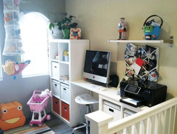 Полезные советы: Идеи по обустройству детской комнаты