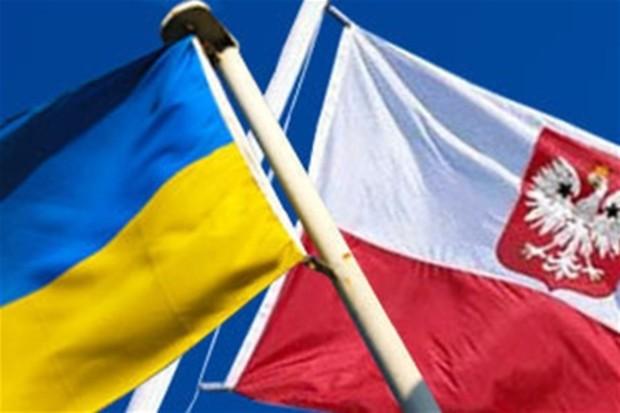 Польша упростила визовый режим с Украиной