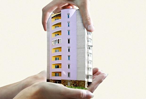 Правительство инициирует обязательное страхование имущества многоэтажек