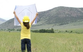 Правительство изменило правила получения земли участниками АТО