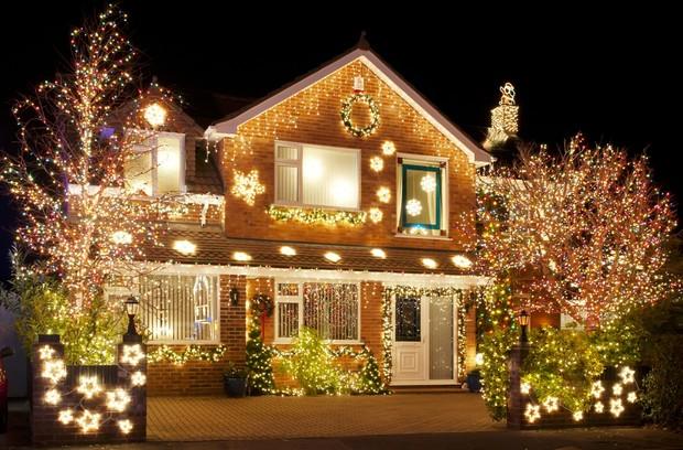 Праздник приближается: Новые способы украшения дома к Новому году