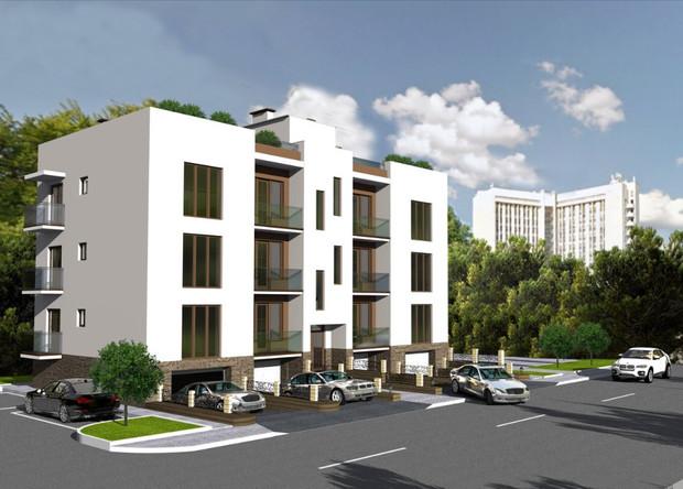 Предлагаем Вашему вниманию жилье нового формата категории Премиум