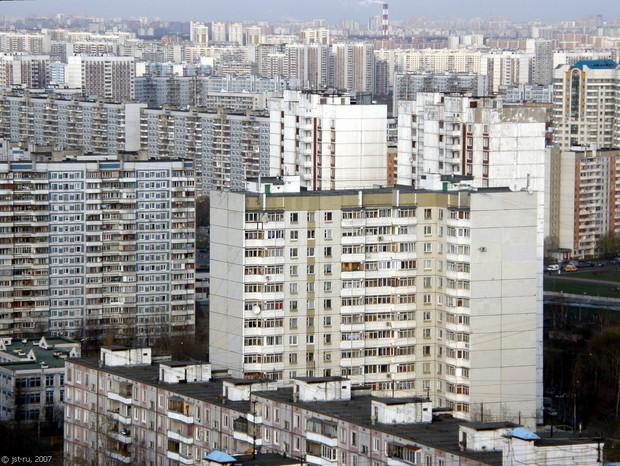 Преимущества и недостатки панельных домов