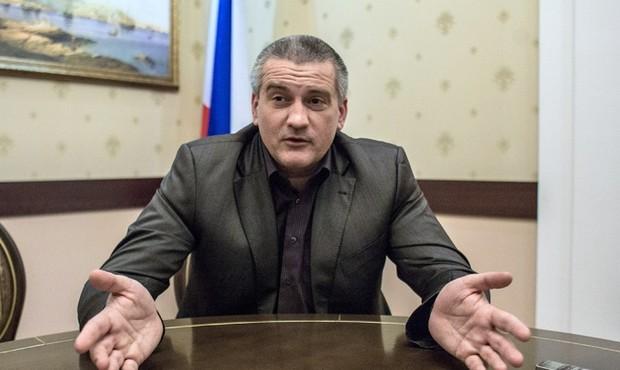 Премьер Крыма намерен легализовать аренду недвижимости на полуострове