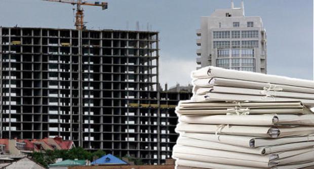 Принятие в эксплуатацию незаконных построек продлили до 2016 г.
