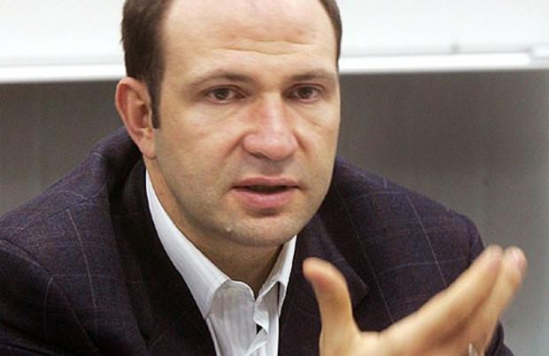 Проблема недостроев до сих пор не решена на законодательном уровне, - глава КСУ