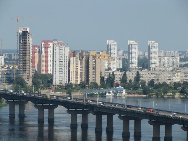 Проблемные мосты Киева: какие аварии нас могут ожидать дальше
