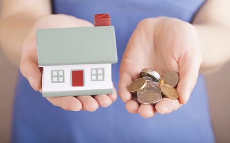 Продавцы вторичного жилья в Киеве продолжают снижать цены