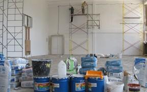 Продолжается реконструкция социальных объектов в Винницкой области