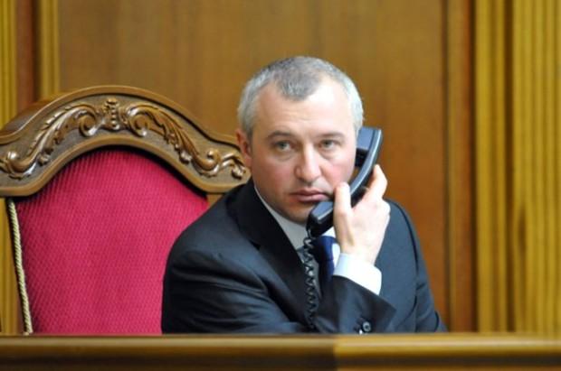 Прокуратура намерена вернуть в госсобственность 14 га леса под Киевом, незаконно выделенные семье Калетника
