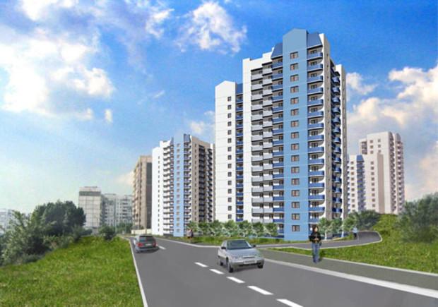 Публичное акционерное общество «Куряжский домостроительный комплекс» продолжает информировать о ходе строительства объектов в городе Харьков