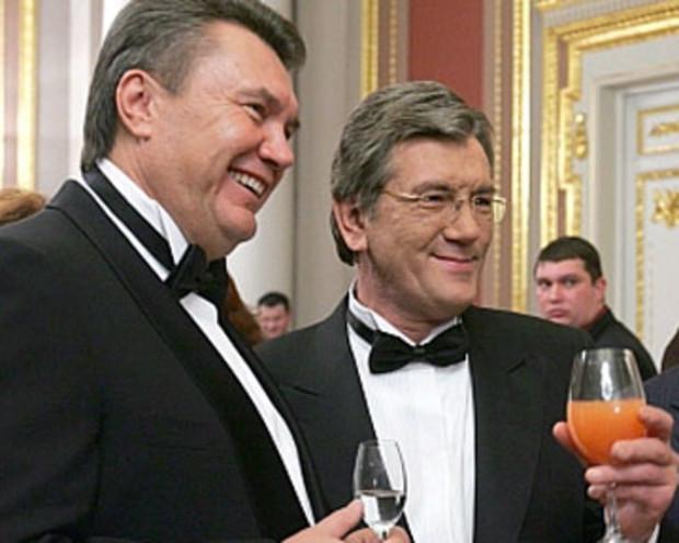 Пустующие госдачи Януковича и Ющенко выставят на продажу