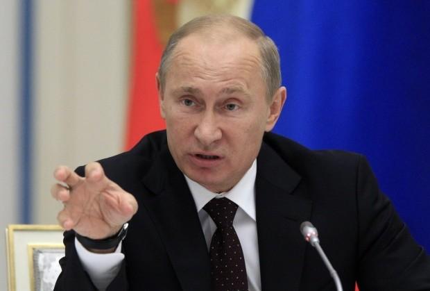 Путин готов выделить одну из крымских резиденций для правительства РФ