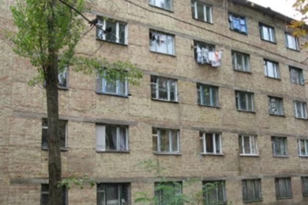 Раде предлагают увеличить объем средств, направленных на капитальный ремонт общежитий