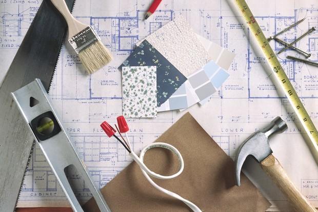 Разновидности ремонта жилья: комплексный, капитальный, косметический – что это