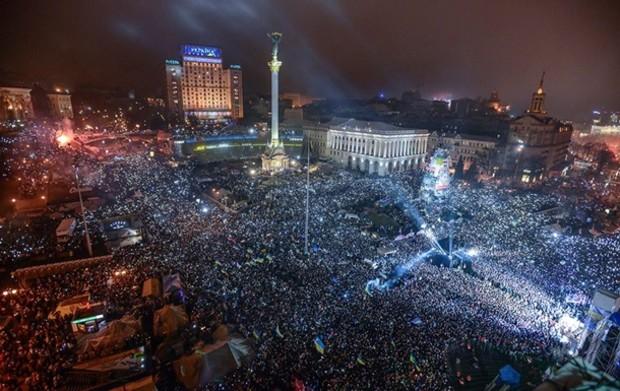 Реконструкция центра Киева будет проходить «публично и прозрачно», - глава КГГА