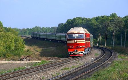 РФ приступает к строительству железной дороги в обход территории Украины