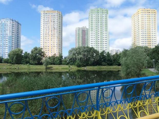 Ринок нерухомості – очікування та сподівання українців