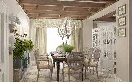 Романтизм, прованс и хай-тек в дизайнах недели на DOM.RIA