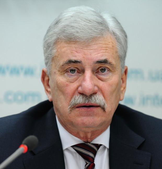 Российские банки ограничивают кредитование украинских строительных компаний, - вице-президент КСУ
