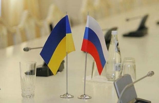 Россия намерена ввести визовый режим с Украиной