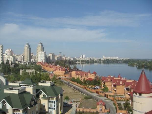 С конца августа спрос на недвижимость в Киеве снова начнет расти