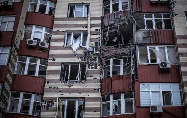 С начала года в Донецке не заключено ни одной сделки по продаже-покупке жилья