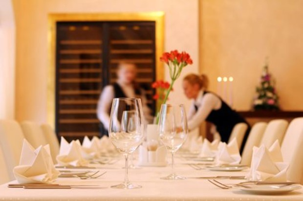С начала года в Украине закрылся каждый третий ресторан