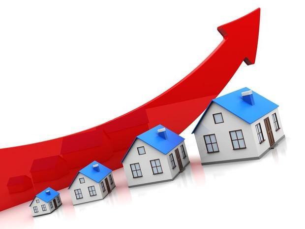 С начала года ввод в эксплуатацию жилья вырос на 11%