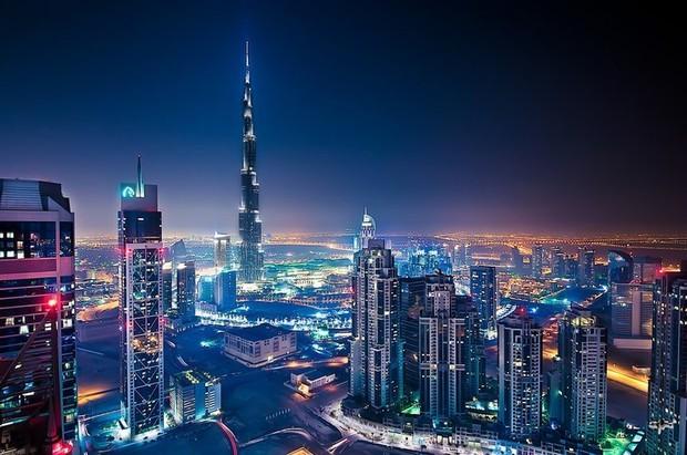 С сегодняшнего дня Дубаи вводит налог для туристов