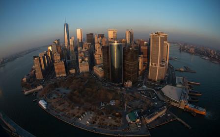 Самая дорогая квартира Нью-Йорка продана за $100 млн.