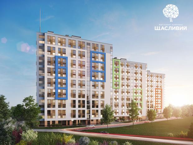 Самые свежие новости строительства ЖК «Щасливий» во Львове.