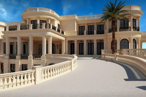 Самый дорогой особняк США выставлен на продажу за $139 млн. (фото)