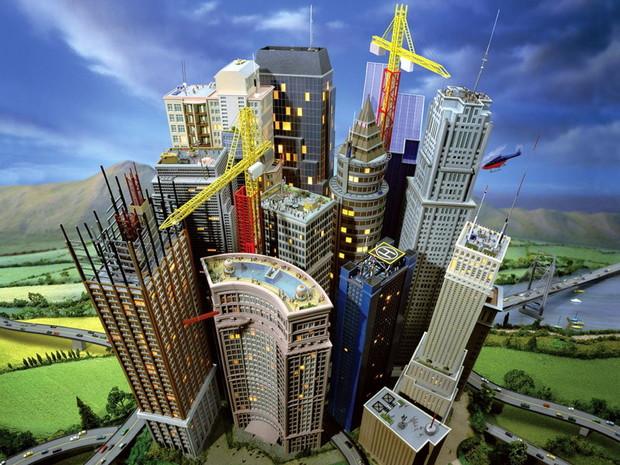 Санкции западных стран ударили по рынку недвижимости России