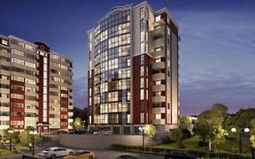 Сдана в эксплуатацию первая очередь жилого комплекса «Оберег» в городе Вараш