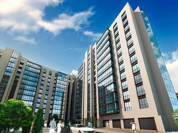 «Семейный Lux»  – это дом элитного типа, в котором воплощены все требования комфорта и безопасности жилья