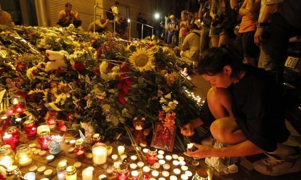 Семьи погибших в Боинге 777 разместят в Киеве и Харькове