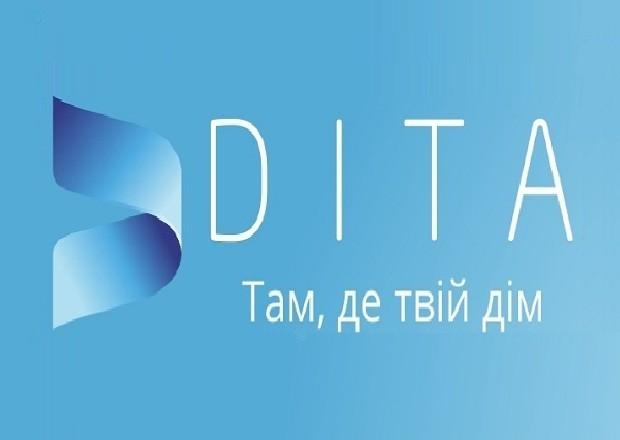 БК DITA Система кредитування від 4,9%річних в грн.