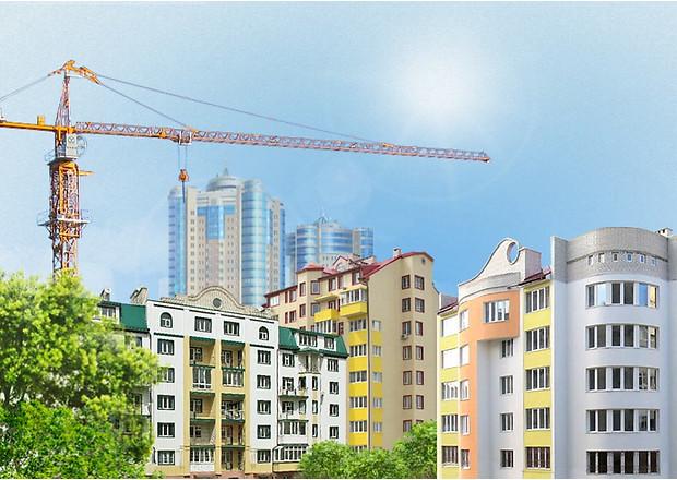 БК «Молодіжний житловий комплекс» оголошує про початок будівництва і реалізації квартир в новому житловому масиві