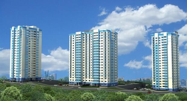 Скидка 5% на готовую квартиру с документами в жилом комплексе «Демеевка»!