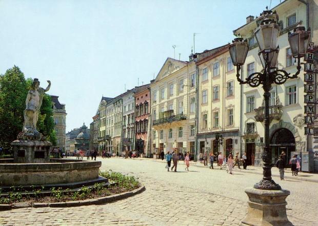 Сколько стоит жильё во Львове: квартиры от 15 до 150 тысяч долларов