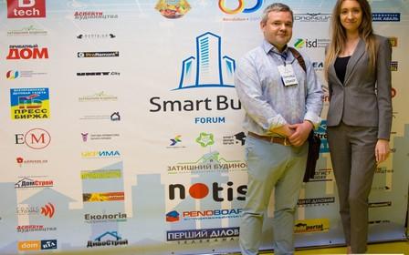 Smart Build Forum - будівельний форум