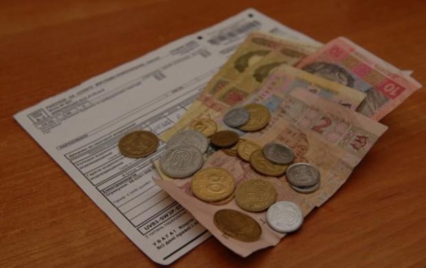 Социально незащищенных киевлян обеспечат счетчиками бесплатно