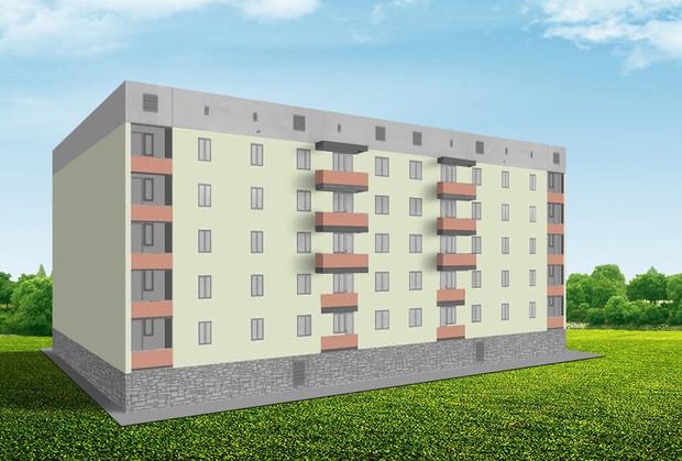 Современные кваритиры в жилом комплексе «Тульчинский»